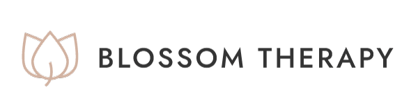 blossom therapy logo